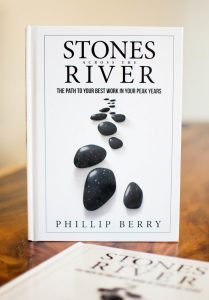 Stones Across the River – Hardback