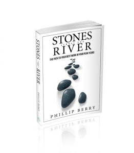 Stones Across the River – Paperback