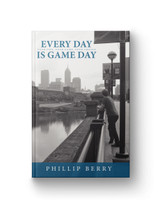 Every Day is Game Day – Hardback